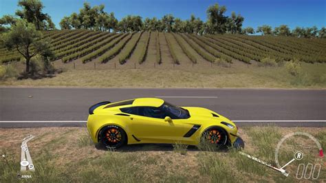 2015 corvette z06 top speed forza horizon 3 tuning 2015 chevrolet corvette z06 top