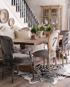 Mixed Dining Room Chairs How To Mix Amp Match Dining Chairs Tidbits Amp Twine