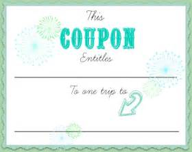 Babysitting Gift Voucher Template by Pin Babysitting Voucher Template Free Cake On