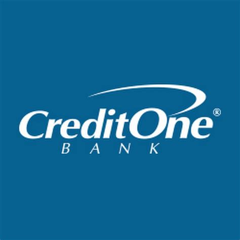 credit one credit one bank youtube