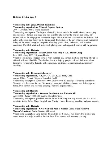 Peer Support Specialist Sle Resume by Peer Support Specialist Resume
