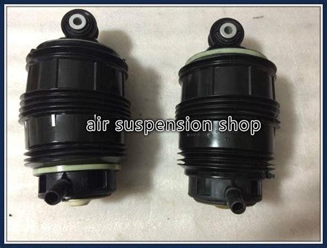 2pcs mercedes auto parts air suspension shock for