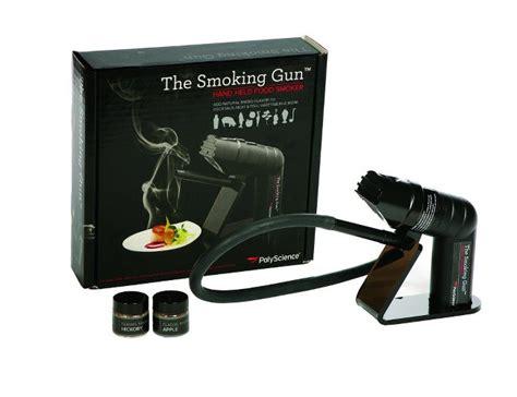 smoking gun barbecuebiblecom