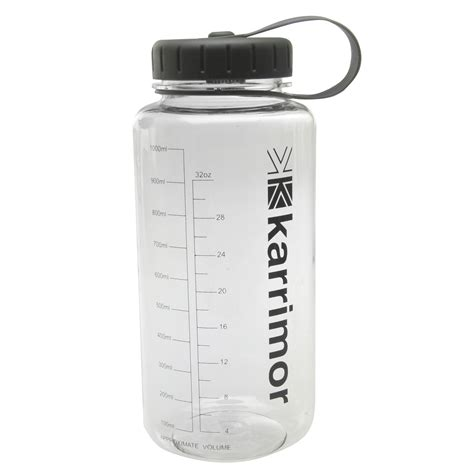 Tritan Water Bottle Botol Infus Water karrimor karrimor 1 litre tritan bottle water bottles