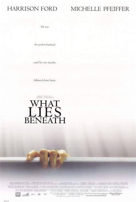 What Lies Beneath by What Lies Beneath Posters From Poster Shop