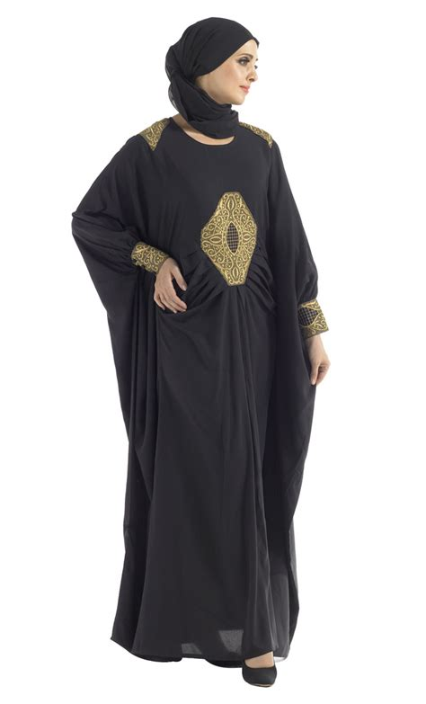 Abaya Kaftan by Saudi Abaya Kaftan