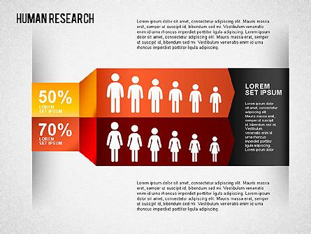 Demographic Infographics For Presentations In Powerpoint And Keynote Ppt Star Demographic Infographic Template Powerpoint