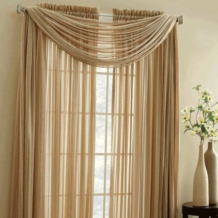 Window Scarves For Large Windows Inspiration 17 Best Images About Curtains On Valance Curtains Window Treatments And Scarf Valance