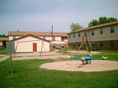 Belton Housing Authority Section 8 by Country Square Apartments 724 E Avenue N Belton Tx
