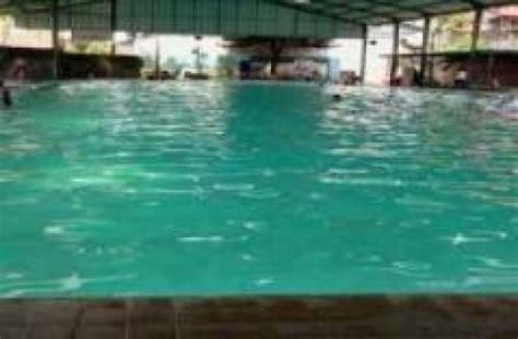 kolam renang tirta kencana yogya gudegnet