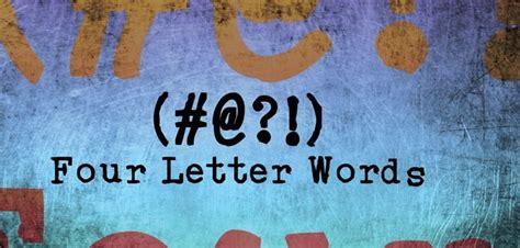 10 choice 4 letter words to teach your baildon