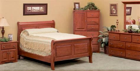 shaker style bedroom sets amish bedroom suites eden shaker style