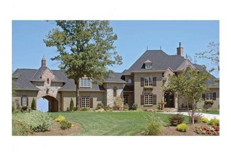 House Plans With Porte Cochere by Porte Cochere Home Design