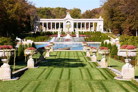 the family mansion and garden the nemours mansion and gardens restored by william