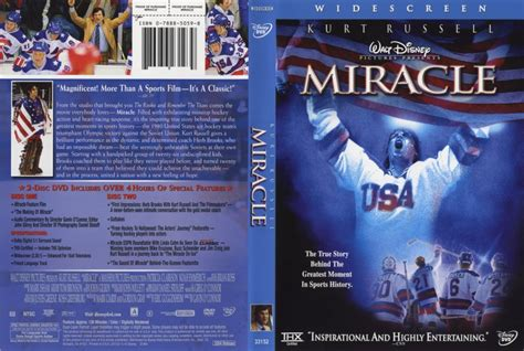 Miracle 2004 Free Novamov Miracle R1 Scan Dvd Scanned Covers 7miracle Better Front Dvd Covers