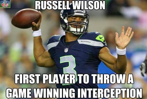 Seattle Seahawks Memes - nfl clarythinkshecanwrite