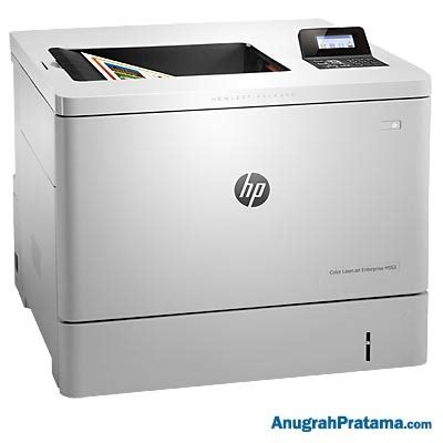 Resmi Printer Hp jual hp m552dn 1200 dpi color laserjet enterprise printer laserjet color terbaru harga murah