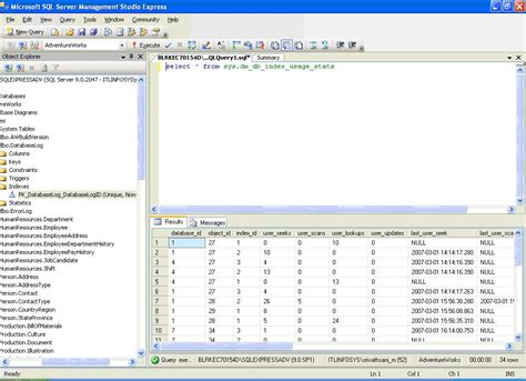dynamic views dynamic management views and functions in sql server 2005