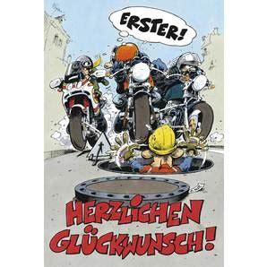 Motorrad Spr Che Gute Fahrt by Gl 252 Ckwunsch Zum Jubil 228 Um Preisvergleich Die Besten