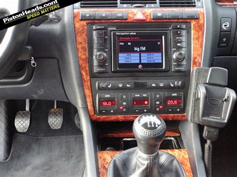 Is8 Audi by Re Spotted Audi S8 Manual Page 1 General Gassing