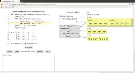 pattern analysis python illustrating python via bioinformatics exles