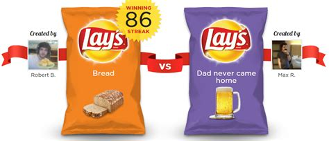 Lays Chips Meme - image 688313 lay s do us a flavor parodies know