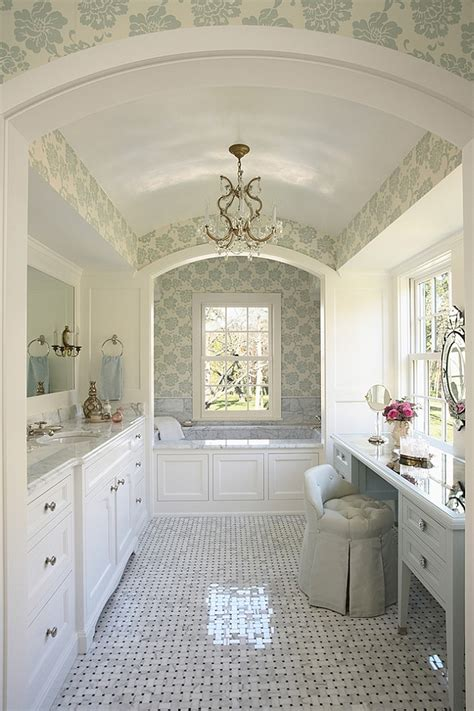 pretty bathroom ideas 25 beautiful feminine bathrooms that promise a refreshing