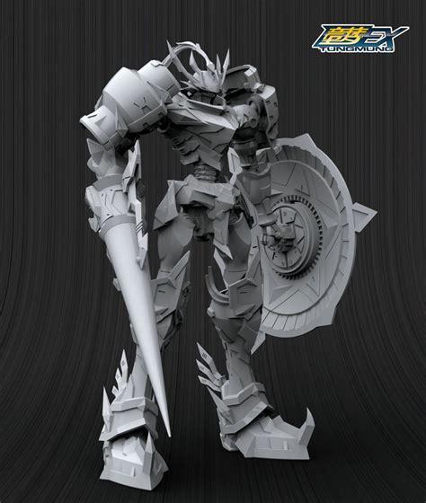 Gokin Duke X Dukemon the 3rd of digimon figure gokin omega x is now up to preorder digimon