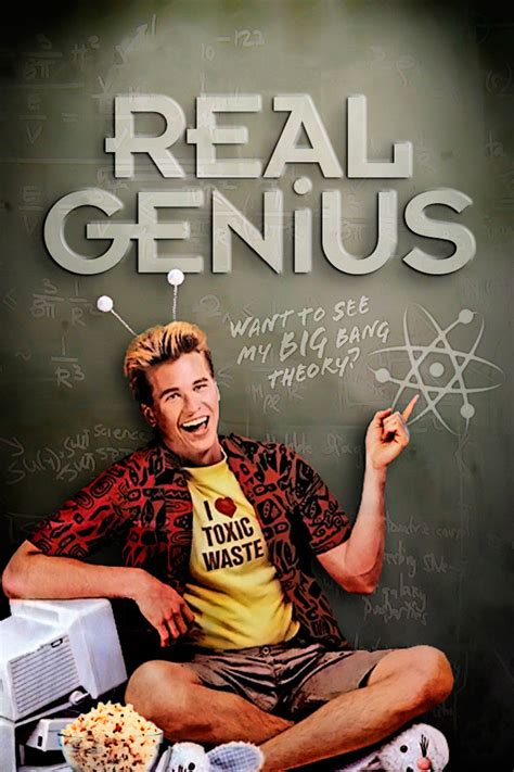 real genius shat  movies podcast