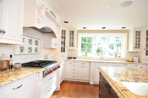 24 Beautiful Granite Countertop Kitchen Ideas Page 4 Of 5 24 Beautiful Granite Countertop Kitchen Ideas Page 5 Of 5