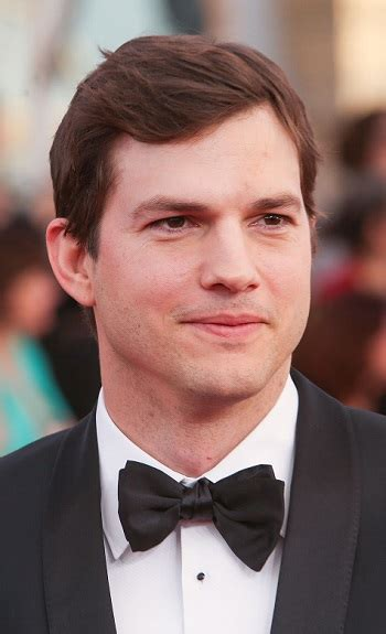 Ashton Kutcher Hairstyle by Ashton Kutcher Hairstyles Hairstyles By Unixcode
