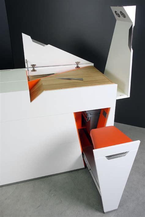 Super Space Saving Furniture by Boxetti   Freshome.com