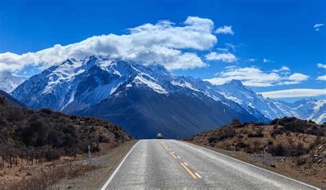 Landscape Photography New Zealand South Island Landscape Photography South Island New Zealand