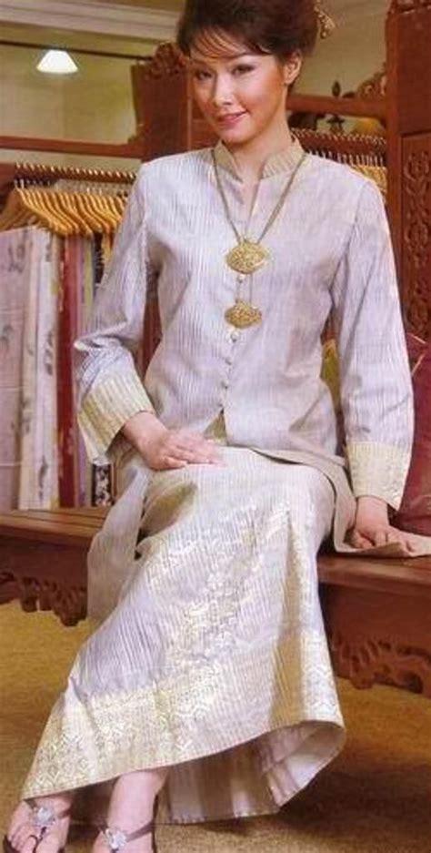 Kebaya Pengantin Mermaid Prada 1 34 best images about kebaya baju panjang songket on
