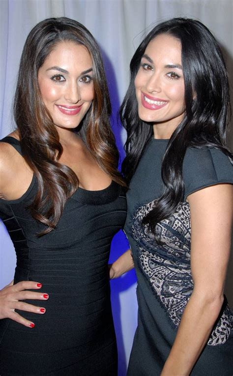 nikki bella birthday date 12 things you probably didn t know about the wwe divas