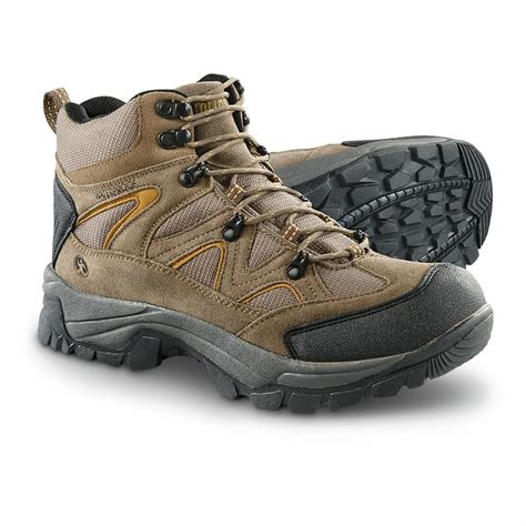 hiking boots northside snohomish waterproof mid hiking boots 622035