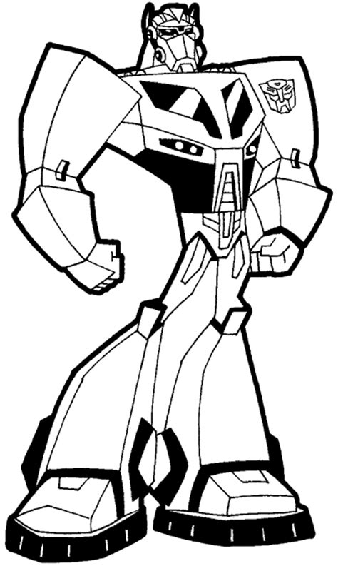 transformers animated coloring pages free coloring pages of optimus prime mask