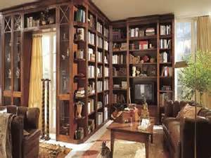 Home Library Design Ideas Bloombety Wood Home Library Design Ideas Home Library