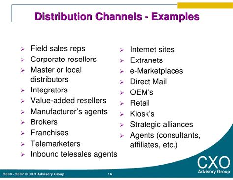 distribution strategy template usa sales distribution strategies strategies