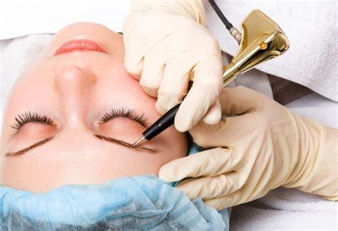tattoo eyeliner procedure permanent makeup for eyebrows
