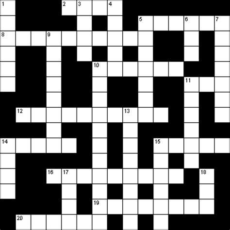 Kitchen Gadgets Crossword by Crossword Puzzle 2003 213 Cooking Utensils
