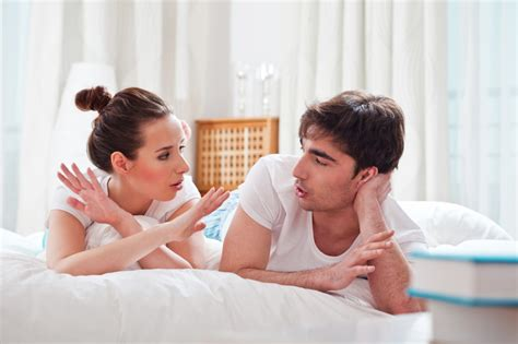 marriage bed forum healthy relationships the reactions that make or break
