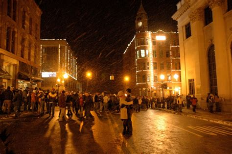 new years events michigan new year s drop downtown marquette michigan