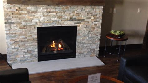 Sl750 Fireplace by Heat Glo Sl 750tr Gagnon Clay Products