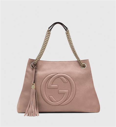 gucci soho bag soho shoulder bag gucci burke leather totes