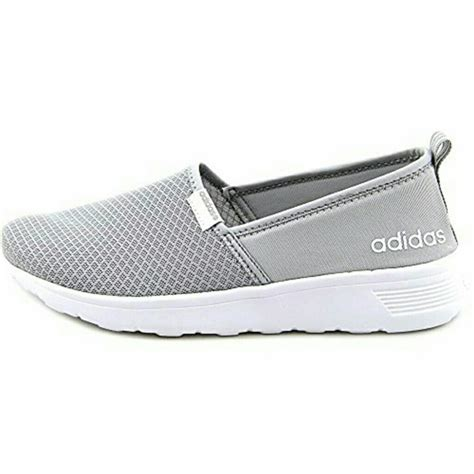 Adidas Neo Slip On Pria Navy Made In 100 Baru 3 adidas nwt adidas cloudfoam lite neo slip on shoes from