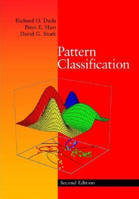pattern classification richard o duda pdf pattern classification book by richard o duda 1