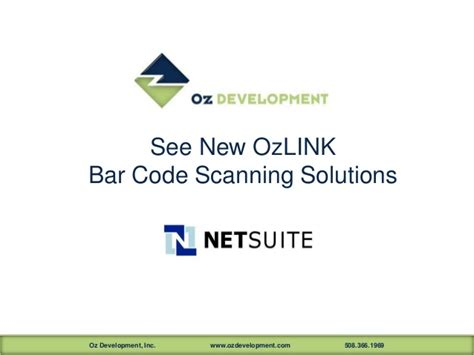 coding solutions see new ozlink bar code scanning solutions
