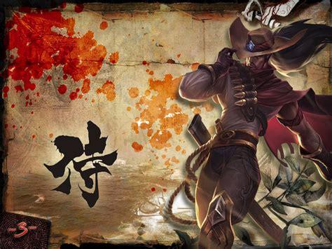 High Noon Yasuo Wallpaper 1920x1080
