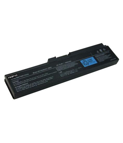 Battery Laptop Baterai Toshiba Pa3634u propaq 4400 mah laptop battery for toshiba pa3634u 1baspa3635u 1ba3635u 1brmpa3636u